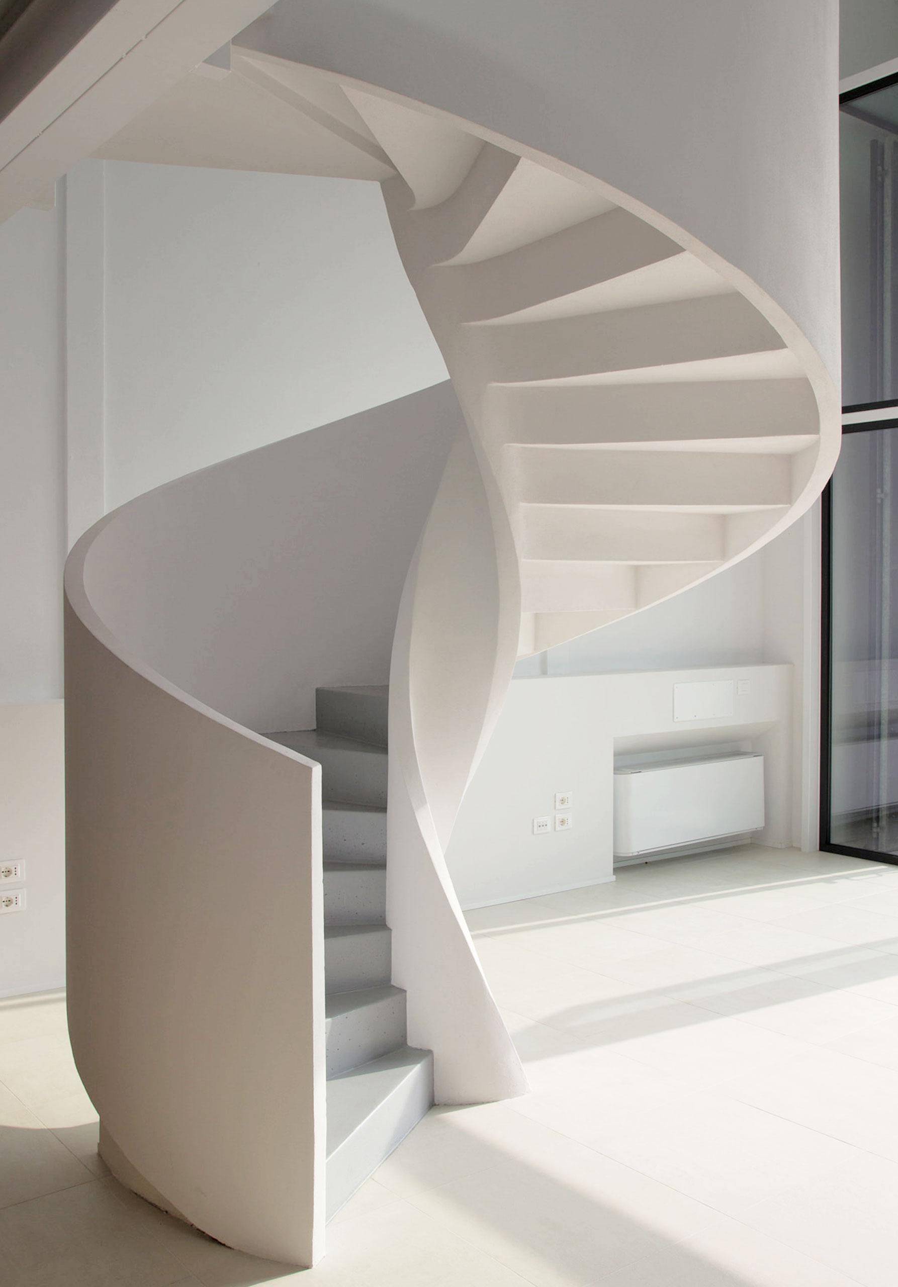 garde-corps puor escaliers